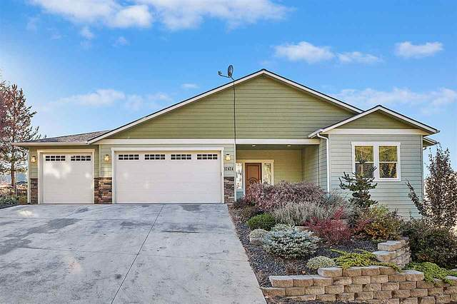 12424 E Emory Ln, Spokane Valley, WA 99206 (#202024508) :: Prime Real Estate Group