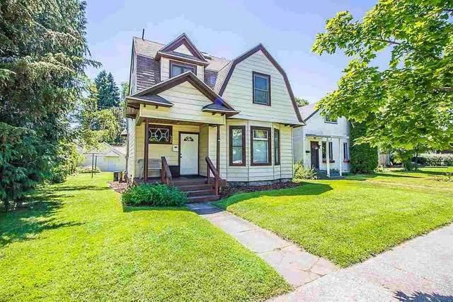 938 E Baldwin Ave, Spokane, WA 99207 (#202024522) :: RMG Real Estate Network