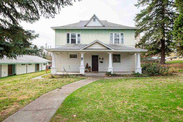 320 Union St, Cheney, WA 99004 (#202024536) :: Freedom Real Estate Group