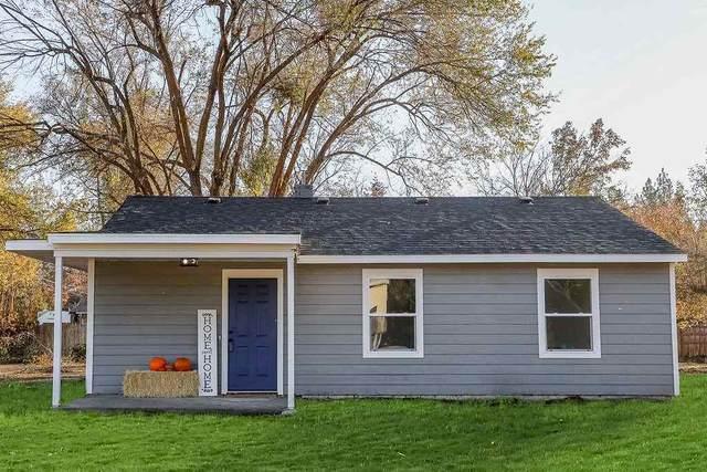 11416 E 27th Ave, Spokane Valley, WA 99206 (#202024585) :: Elizabeth Boykin & Keller Williams Realty