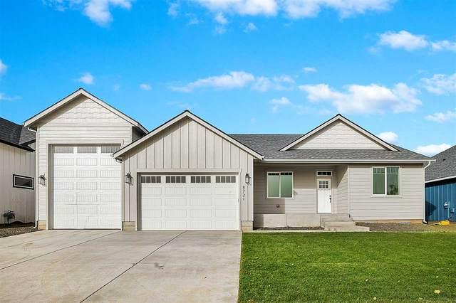 8721 E Walton Ln, Spokane, WA 99212 (#202024586) :: Prime Real Estate Group