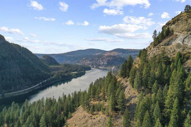 32XX China Bend Rd, Kettle Falls, WA 99141 (#202024590) :: The Synergy Group