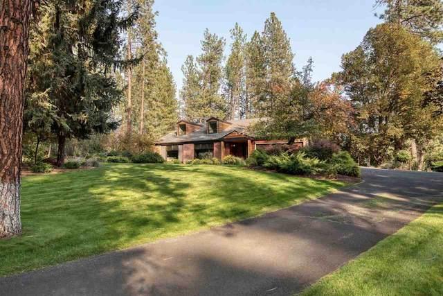 16502 N Little Spokane Dr, Spokane, WA 99208 (#202024596) :: Northwest Professional Real Estate