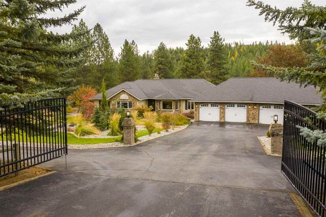 23012 E Morris Rd, Newman Lake, WA 99025 (#202024604) :: The Synergy Group