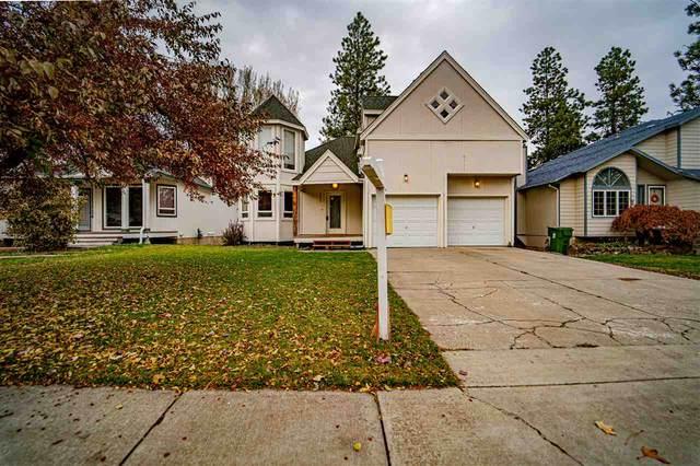 4237 E 20th Ave, Spokane, WA 99223 (#202024620) :: RMG Real Estate Network
