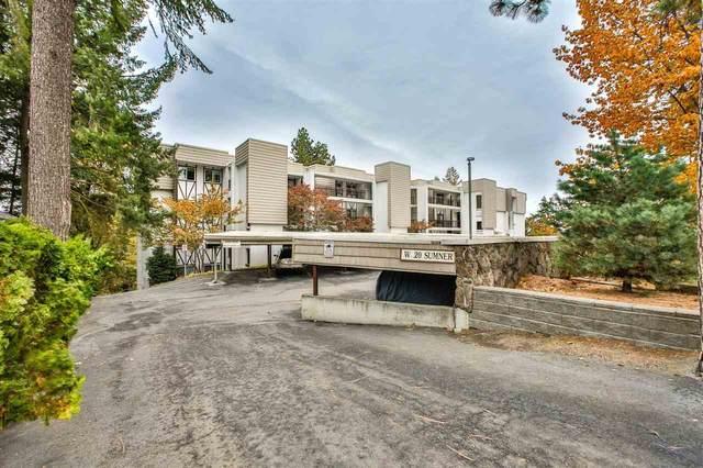 20 W Sumner Ave #202, Spokane, WA 99204 (#202024631) :: Prime Real Estate Group