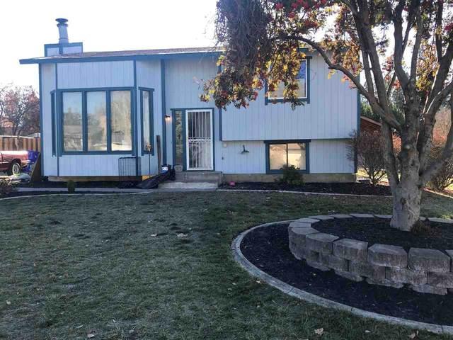 3418 E Pineglen Ave, Mead, WA 99021 (#202024692) :: Elizabeth Boykin & Keller Williams Realty