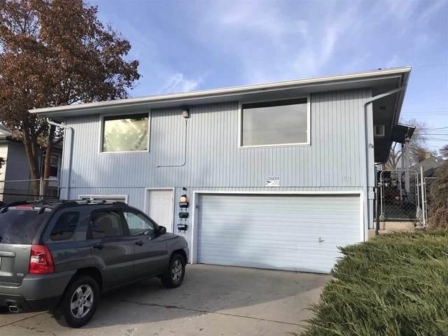 311 E Fairview Ave, Spokane, WA 99207 (#202024701) :: Prime Real Estate Group