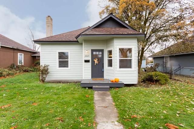 2223 E Empire Ave, Spokane, WA 99207 (#202024715) :: The Spokane Home Guy Group