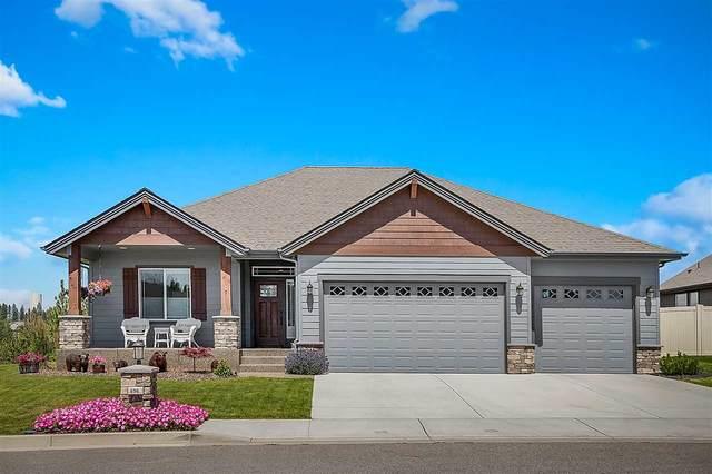 696 W Basalt Ridge Dr, Spokane, WA 99224 (#202024740) :: Prime Real Estate Group