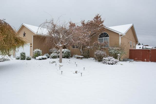 8406 E Vista Park Dr, Spokane, WA 99217 (#202024747) :: Prime Real Estate Group