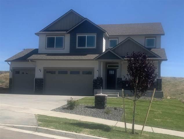 19610 E Ellie Mae Ave, Spokane Valley, WA 99016 (#202024748) :: Amazing Home Network