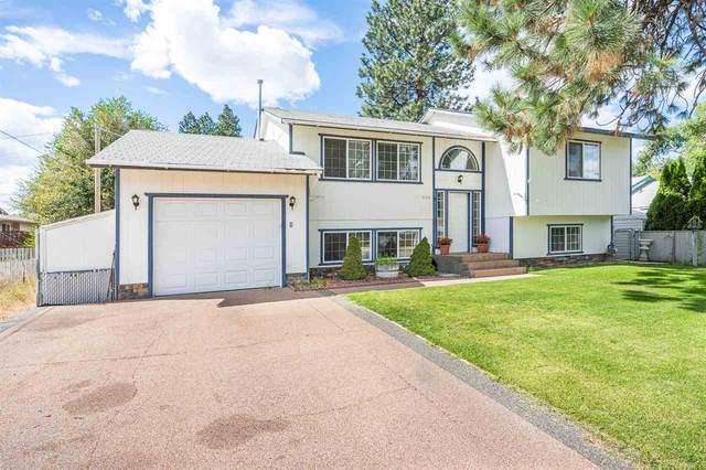 906 S Park Rd, Spokane Valley, WA 99212 (#202024774) :: RMG Real Estate Network