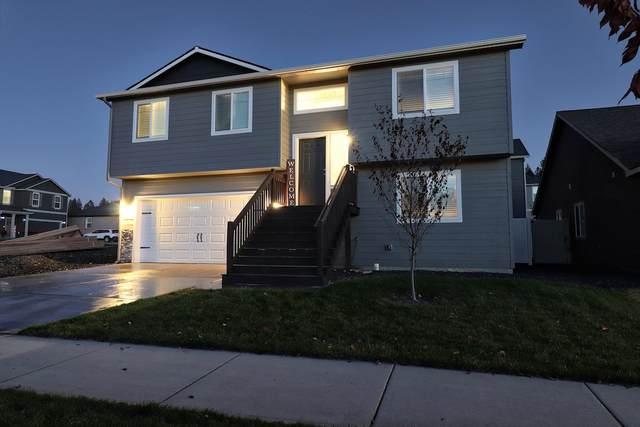 17208 N Nevada Ln, Colbert, WA 99005 (#202024783) :: Freedom Real Estate Group