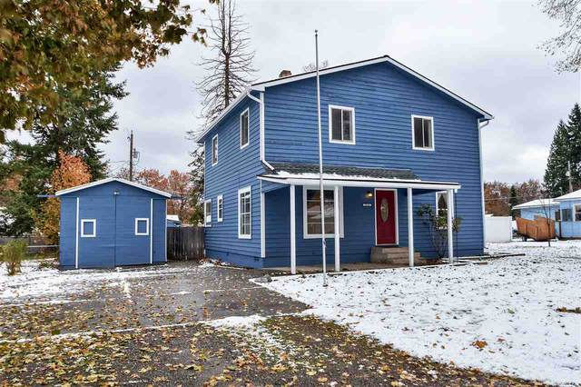 3226 N Elton Rd, Spokane Valley, WA 99212 (#202024789) :: Prime Real Estate Group