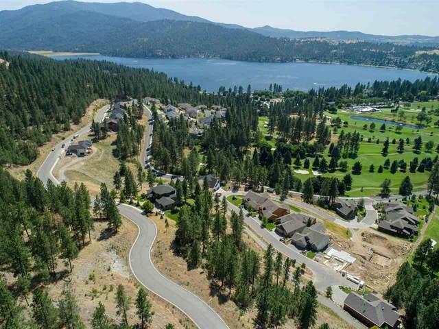 00 N Bella Lago Ln, Liberty Lake, WA 99019 (#202024824) :: Prime Real Estate Group