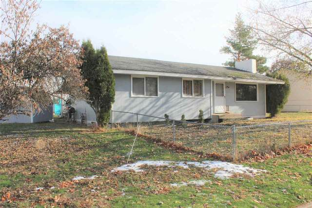 2704 N Cuba St, Spokane, WA 99217 (#202024833) :: Prime Real Estate Group