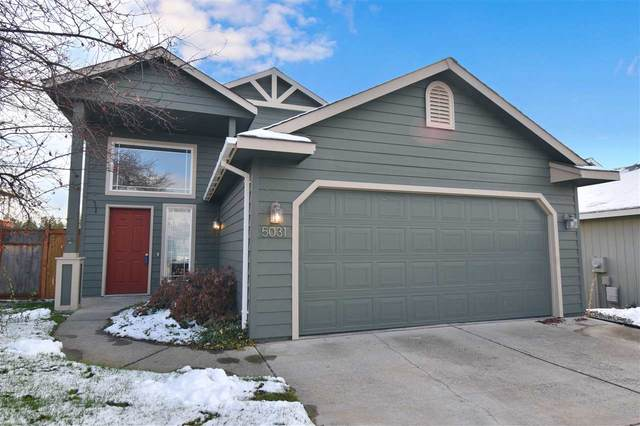5031 W Prosperity Ln, Spokane, WA 99208 (#202024839) :: RMG Real Estate Network