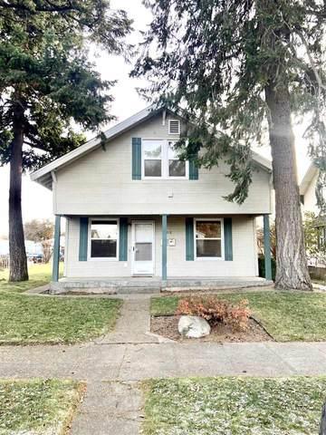 1218 E Queen Ave, Spokane, WA 99207 (#202024841) :: Prime Real Estate Group
