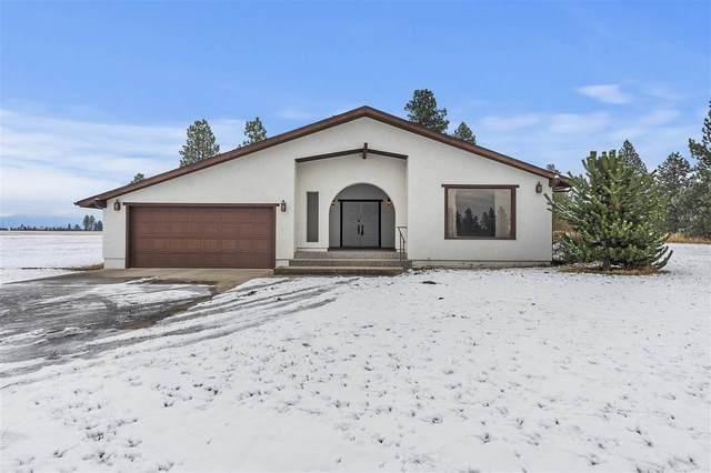 5026 N Fruit Hill Rd, Spokane, WA 99217 (#202024843) :: Prime Real Estate Group