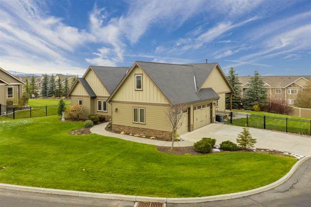 701 N Pack Trail Ln, Liberty Lake, WA 99019 (#202024850) :: Amazing Home Network