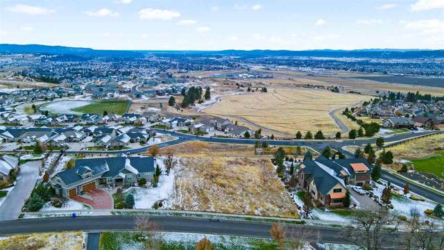 75 S Legend Tree Dr, Liberty Lake, WA 99019 (#202024857) :: Amazing Home Network