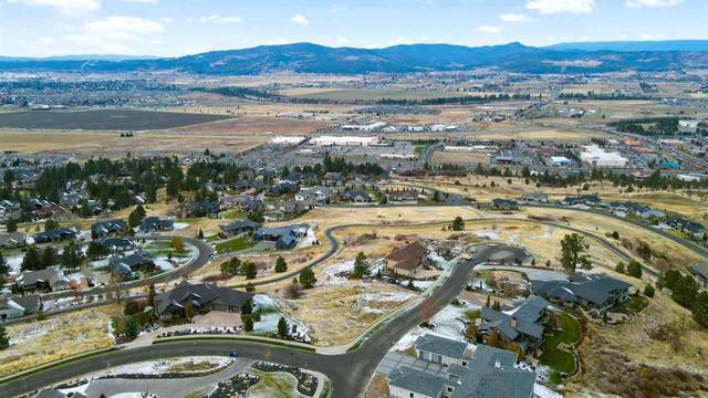 349 N Chief Garry Dr, Liberty Lake, WA 99019 (#202024858) :: Amazing Home Network