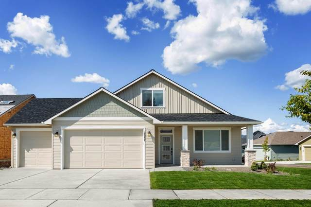 2687 N Heton Ln, Liberty Lake, WA 99019 (#202024862) :: Inland NW Group