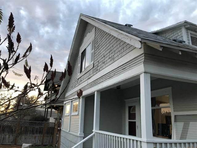 1717 E Wellesley Ave, Spokane, WA 99207 (#202024872) :: Prime Real Estate Group