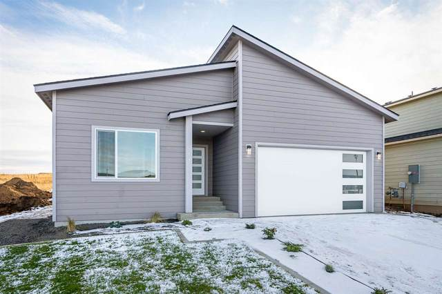 914 Greenfield Dr, Cheney, WA 99004 (#202024886) :: The Hardie Group