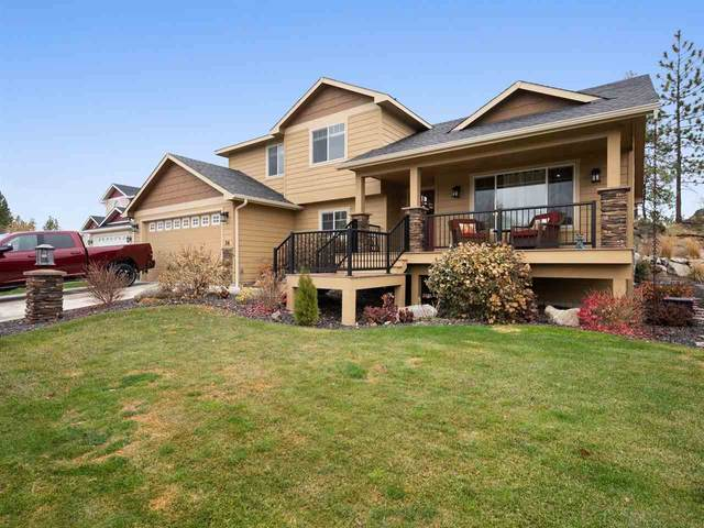 26 E Lindsey Ln, Spokane, WA 99208 (#202024894) :: Amazing Home Network