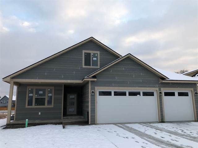 8203 N Summerhill Ln, Spokane, WA 99208 (#202024900) :: RMG Real Estate Network