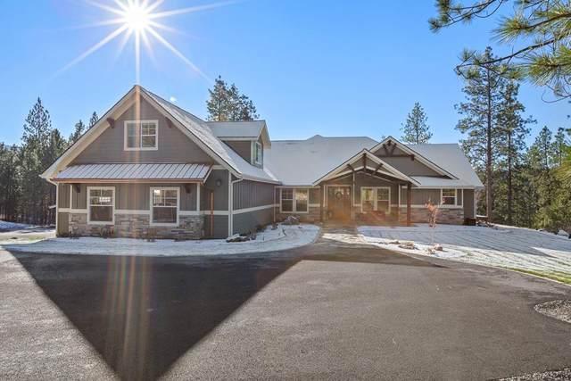 18991 W Treend Rd, Post Falls, ID 83854 (#202024901) :: Parrish Real Estate Group LLC