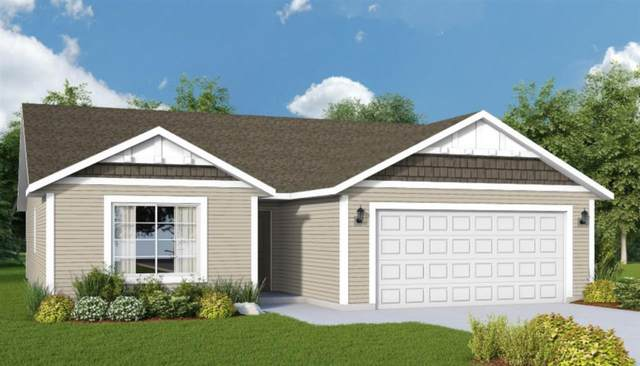 12941 W Pacific Ave, Airway Heights, WA 99001 (#202024905) :: The Hardie Group
