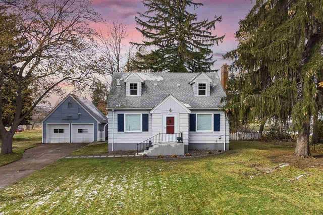 213 N Farr Rd, Spokane Valley, WA 99206 (#202024921) :: Prime Real Estate Group