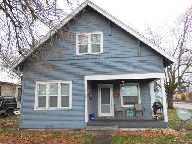 2937 E Queen Ave, Spokane, WA 99217 (#202024923) :: The Spokane Home Guy Group