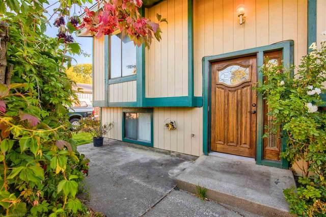 4522 N Isenhart Rd, Spokane Valley, WA 99216 (#202024936) :: The Spokane Home Guy Group