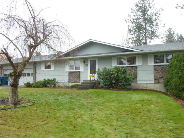 627 W Woodway Ave, Spokane, WA 99218 (#202024937) :: The Hardie Group