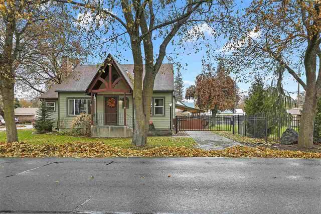 8703 E Liberty Ave, Spokane Valley, WA 99212 (#202024954) :: Prime Real Estate Group