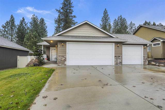 1308 E Carlson Ct, Spokane, WA 99208 (#202024966) :: Northwest Professional Real Estate