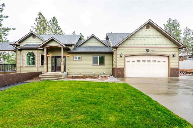 1013 S Fiske St, Spokane, WA 99207 (#202024973) :: Top Agent Team