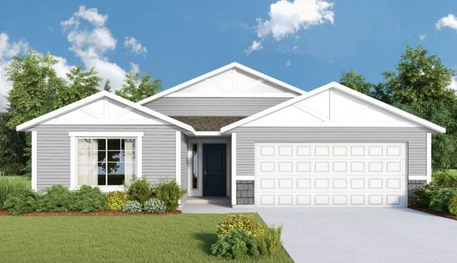 13005 W Pacific Ave, Airway Heights, WA 99001 (#202024974) :: The Hardie Group
