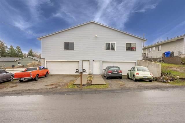 620 N Ella Rd, Spokane Valley, WA 99212 (#202024988) :: Prime Real Estate Group