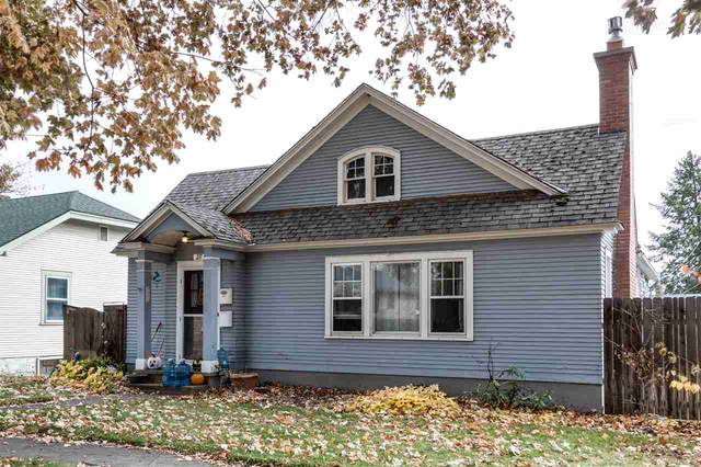 211 6TH St, Cheney, WA 99004 (#202024995) :: RMG Real Estate Network