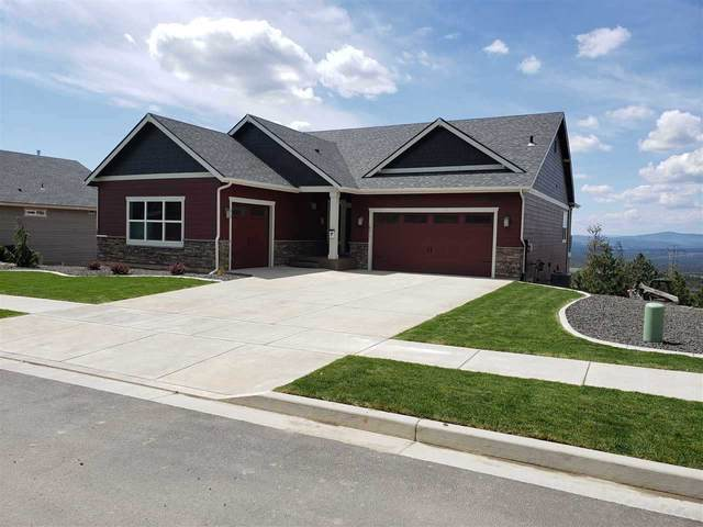 274 S Legacy Ridge Dr, Liberty Lake, WA 99019 (#202024998) :: Freedom Real Estate Group