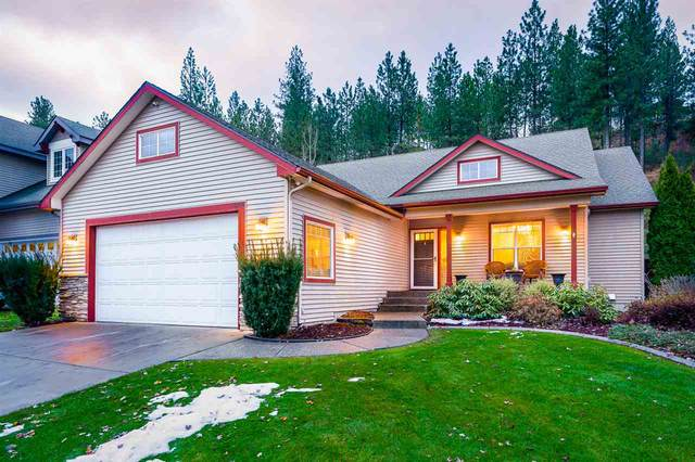 6714 S Shelby Ridge Rd, Spokane, WA 99224 (#202025012) :: Northwest Professional Real Estate