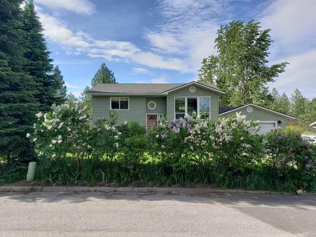 916 E F St, Deer Park, WA 99006 (#202025028) :: Freedom Real Estate Group