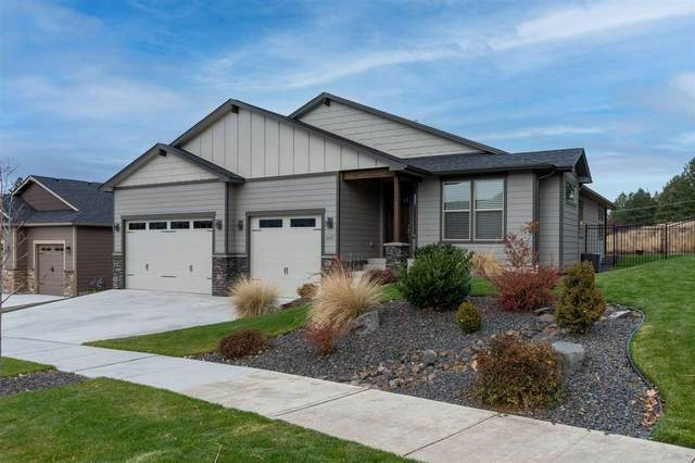 2607 S Conklin Dr, Spokane Valley, WA 99037 (#202025034) :: Northwest Professional Real Estate