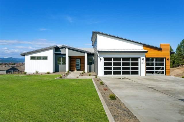 5285 S Falcon Point Ct, Spokane, WA 99224 (#202025040) :: Prime Real Estate Group