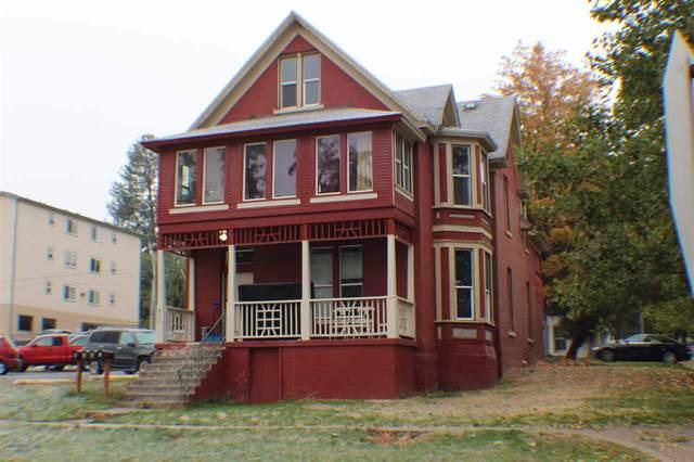 422 4th St, Cheney, WA 99004 (#202025048) :: RMG Real Estate Network